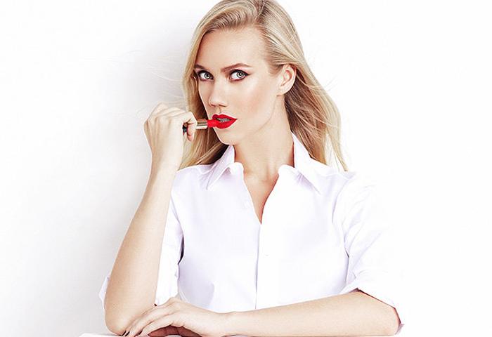 Секреты красоты бьюти-блогера Елены Крыгиной