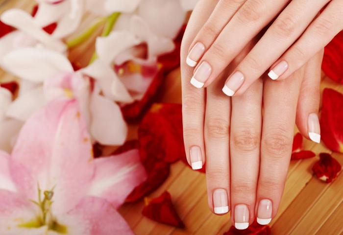 Как удлинить пальцы? Выбираем правильную форму ногтей.