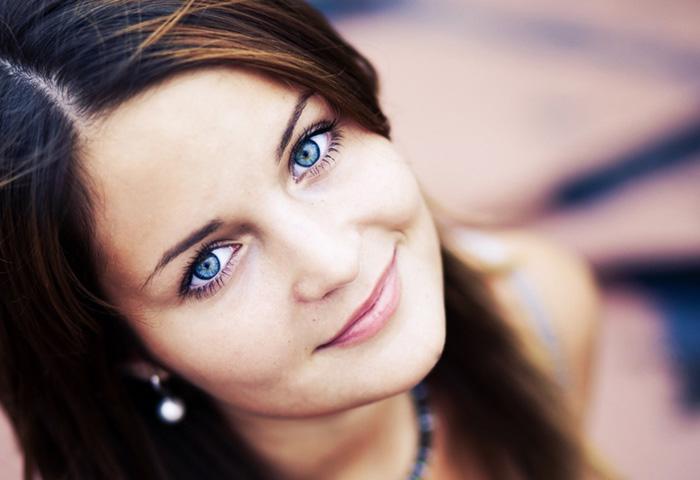 Идеальный макияж: подбираем тени и карандаш под цвет глаз