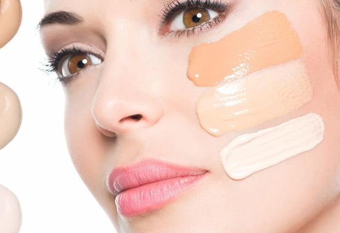 С чего начинается хороший макияж? С правильного выбора тонального крема!