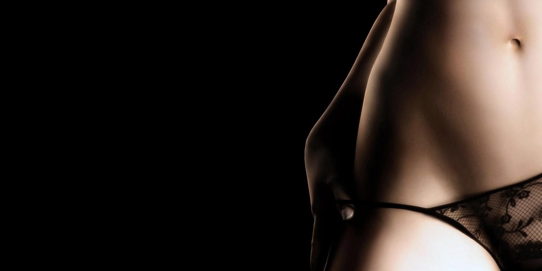 Глубокая эпиляция зоны бикини: все о процедуре
