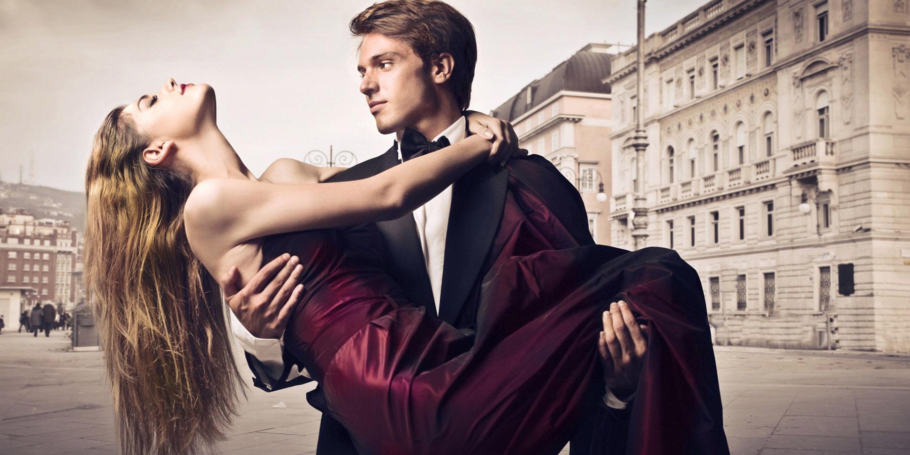 Как ухоженность женщины влияет на отношение к ней мужчин?
