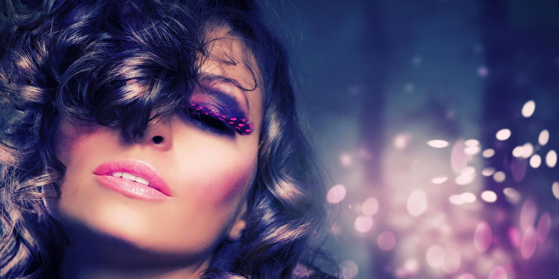 Новые тренды макияжа в 2017 году