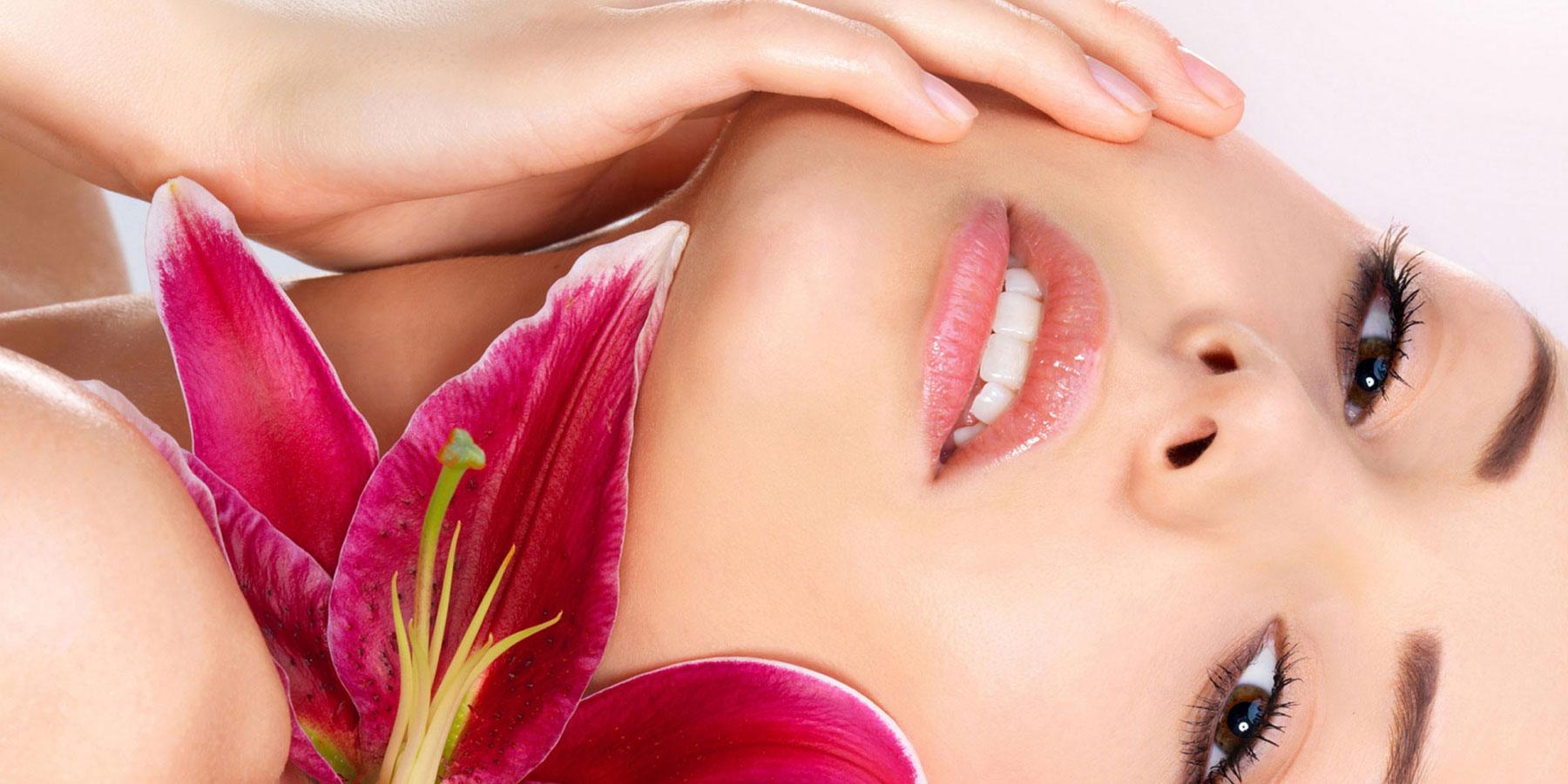 Парафинотерапия в салоне красоты